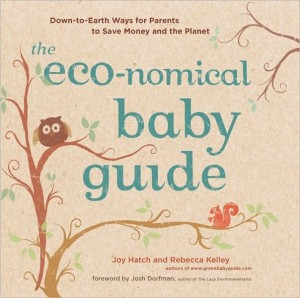 eco-nomical baby guide