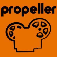 propeller magazine